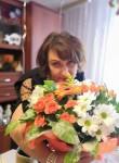 yuliya, 50, Moscow