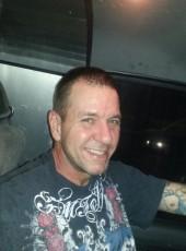 Doug Smith, 51, United States of America, New Albany