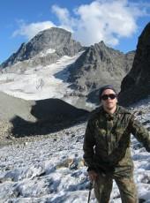 Sergey, 47, Russia, Voronezh