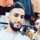 Walid Baa, 28  , Hadjout