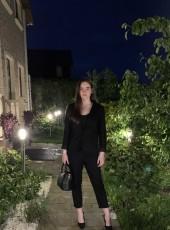 Dasha, 21, Russia, Moscow