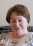 Margo, 58  , Saint Petersburg