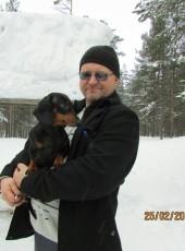 Grigoriy, 49, Russia, Nikel