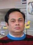 Saumyajit, 52 года, Calcutta