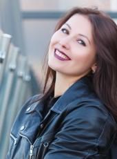 Masha, 32, Russia, Ufa