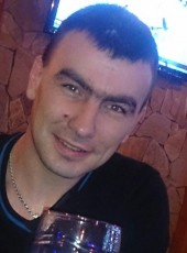 Vasya, 33, Ukraine, Dnipr