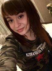 Kristi, 28, Russia, Nizhniy Novgorod