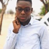 Hashoongo, 23  , Windhoek