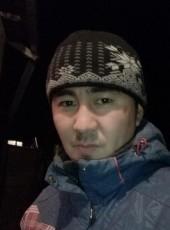 Nurbek, 38, Kyrgyzstan, Karakol