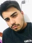Carlos, 32, Washington D.C.