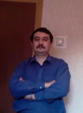 andrey, 53, Russia, Saratov