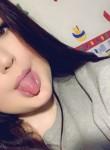 Ashley , 19  , Graham