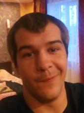 Dmitriy, 31, Ukraine, Dnipr