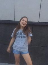 Виктория Слюсаренко, 22, Ukraine, Kiev
