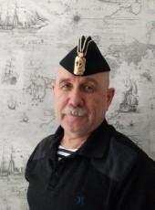 Nikolay, 63, Ukraine, Mariupol