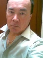 Mark Aurelius, 55, Russia, Novomoskovsk