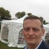 Vladimir, 46  , Sitges