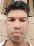 Pankaj Namdev, 36  , Mysore