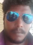 Jai, 31, New Delhi