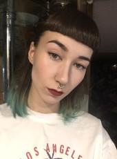 Katya, 22, Russia, Khabarovsk