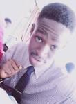 Yann Arthur, 24  , Abidjan