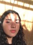 Adriana Sanchez, 20  , Managua