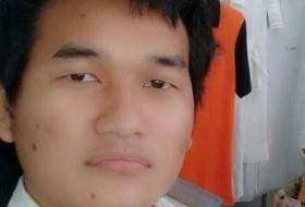 เนม, 32 - Just Me