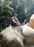MR古, 21, Beijing