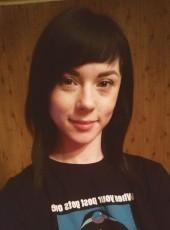 anyta, 30, Russia, Nizhneudinsk