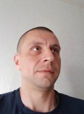 Aleksandr, 33, Republic of Lithuania, Vilnius