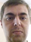 Daniel, 31 год, Roquetas de Mar