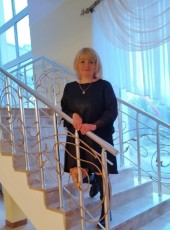 Galina, 51, Russia, Donetsk