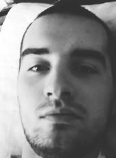 Andrey, 28, Belarus, Nyasvizh