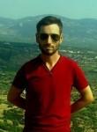 Ibrahim, 30  , Kiraz
