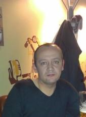 Aleksey, 43, Russia, Aksarka