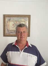 usenko, 56, Ukraine, Poninka