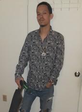 Vidal, 29, United States of America, Philadelphia
