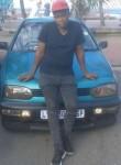 Khethani, 31  , Johannesburg