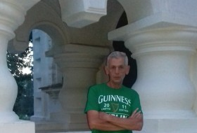 Vladimir , 63 - Just Me
