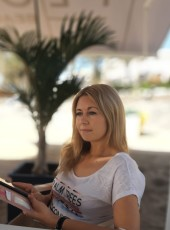 Olga, 40, Spain, Barcelona