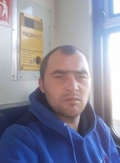 anatoliy, 34, Russia, Novosibirsk