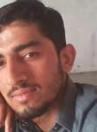 Khalid Gabol, 18  , Islamabad