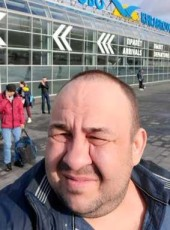 Vadim, 39, Russia, Moscow