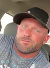 Tyson, 41, United States of America, Fort Collins