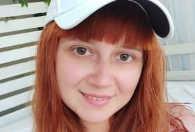 Tatyana, 34 - Just Me