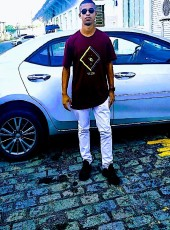 Vitor, 21, Brazil, Duque de Caxias