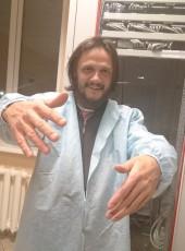 Gelo, 40, Russia, Nizhniy Tagil