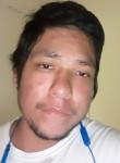 Julian , 21, San Antonio