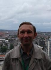 Damir, 51, Russia, Saint Petersburg