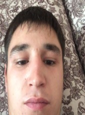 Aleksandr, 24, Russia, Bugulma